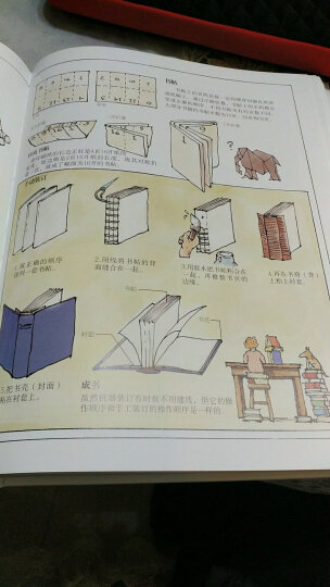 小猛犸童书:DK万物运转的秘密(精装) 晒单图