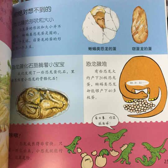 世界上最酸甜可口的化学书(珍藏版) 晒单图