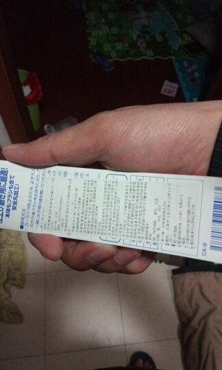 CRYSTAL ANIMALS 日本进口川西婴儿宝宝牙刷儿童孕妇牙刷颜色随机3支装更优惠 可90度弯曲0.6-5岁  一支装 晒单图