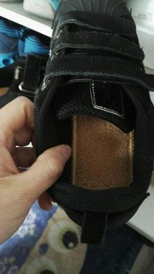 七秀阳光 仿羊驼毛保暖鞋垫亲子成人儿童鞋垫男女士冬季软鞋垫雪地靴棉鞋垫 儿童羊驼鞋垫 16CM 晒单图