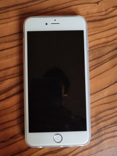 【次日达】UQ 苹果iPhone6s 6splus手机模型 6 6PLUS仿真上交可开机亮屏机模 苹果6S玫瑰金【可亮屏-送壳】 晒单图