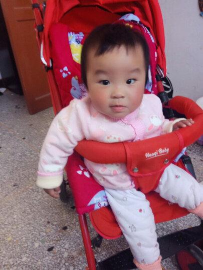 贝亲 婴儿清洁护肤旅行装便携套装 婴儿沐浴露洗发水润肤露 IA130 晒单图