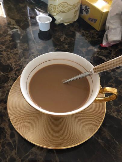 德龙(DeLonghi) 意大利 全自动花式咖啡机4200S 3200S原装进口商用家用 ECAM22.110.SB银黑 晒单图
