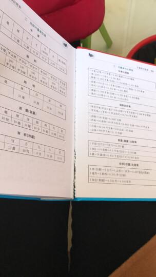 小学生全功能大字典(彩色插图本 新课标教材版) 晒单图
