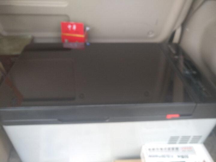 德国EROICA压缩机制冷车载冰箱车家两用Q18冷藏冷冻包结冰可达-25汽车迷你小冰箱 Q40/轿车货车家多用 +APP 晒单图