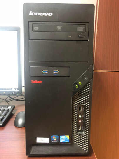 szllwl 台式电脑pci-e转usb3.0扩展卡转接卡软驱位光驱位前置面板 USB3.0转接卡+软驱位面板 晒单图
