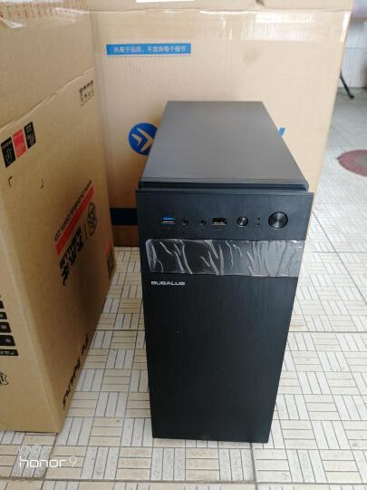 盛凡智尊 i7 8700/8G/图形美工设计主机六核办公游戏家用台式组装电脑主机/DIY组装机 晒单图