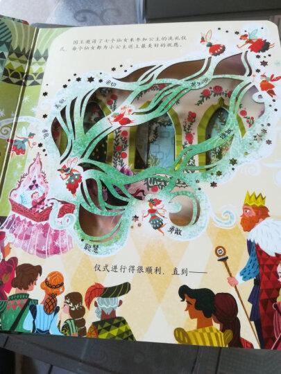 儿童情绪管理与性格培养绘本(第12辑):幸福力情商培养(套装共8册) 晒单图