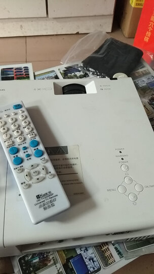 集大成 投影机灯泡(适用于ASK C3270/C3320/C3280系列投影机灯泡 ) C4300 晒单图
