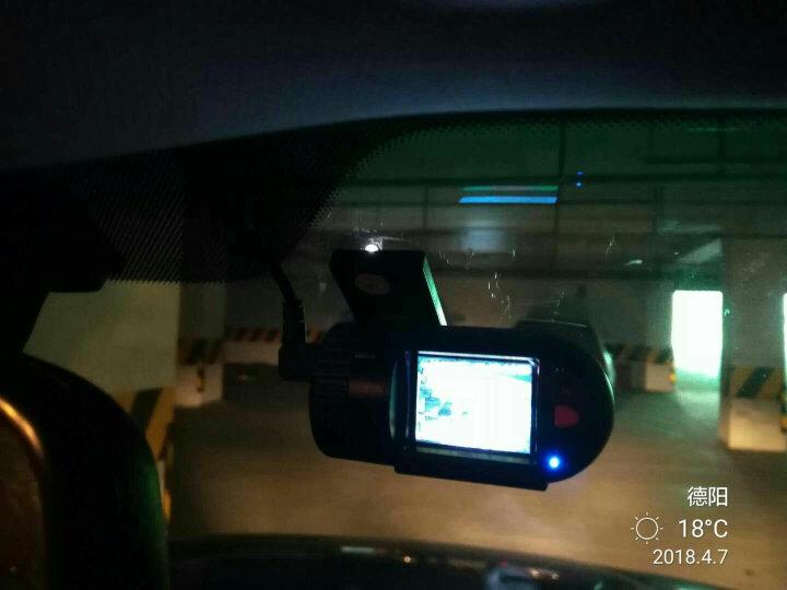 捷渡(JADO) D169S-AD 行车记录仪迷你高清夜视广角1440P车载记录仪一体机 旗舰版标配(32G卡)+送降压线 中 晒单图