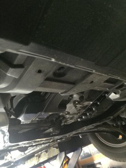 全新汽车发动机护板经典护甲保护板17款底盘装甲挡泥板18汽车防护板全包围改装VV5VV7领克01 3D镁铝合金(全包围) 凌渡/艾瑞泽5/起亚K3/远景/雷凌/逸动/科沃 晒单图