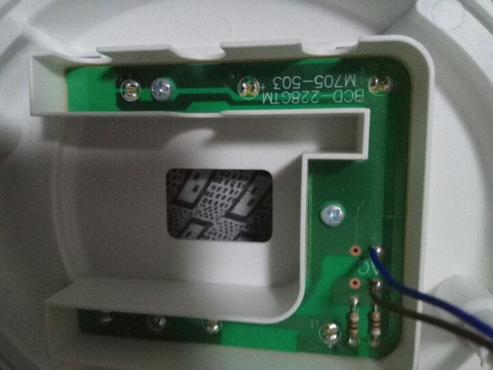 TaoTimeClub LED灯 发光二极管 5MM 圆头 白发白光 灯珠(10只) 晒单图