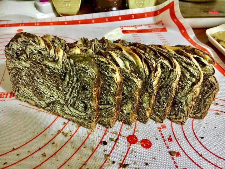 金龙鱼 面粉 高筋麦芯小麦粉5KG 晒单图