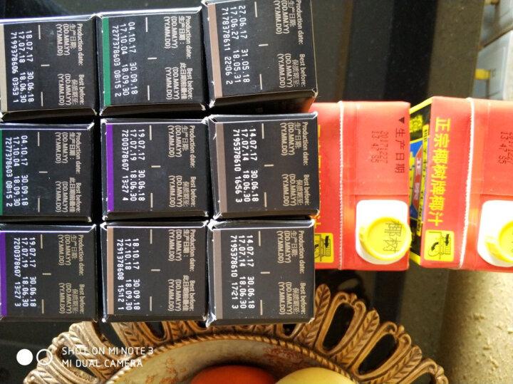 Nespresso 雀巢奈斯派索进口咖啡胶囊 胶囊咖啡机专用 咖啡豆研磨咖啡粉 F13 Linizio大杯 晒单图