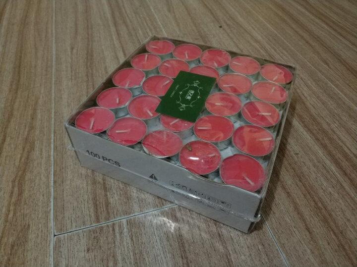 绿之源 玫瑰花瓣生日求婚婚庆婚房结婚婚礼现场婚床撒花仿真用品5包装(紫色) 晒单图