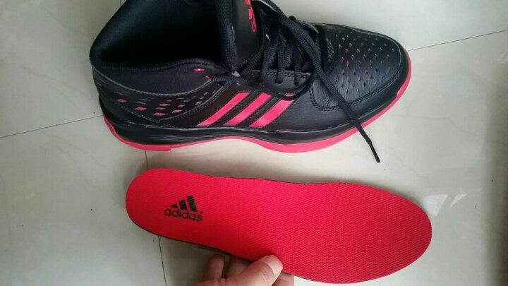 阿迪达斯adidas 官方 篮球 男子 Court Fury 篮球鞋 Q16706 如图 43 晒单图