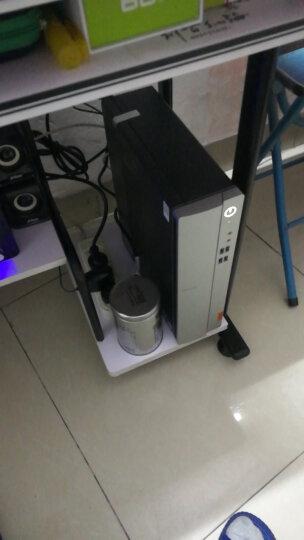 联想(Lenovo)天逸510S个人商务台式电脑整机(i3-7100 4G 1T  WiFi 蓝牙 三年上门 win10)19.5英寸 晒单图