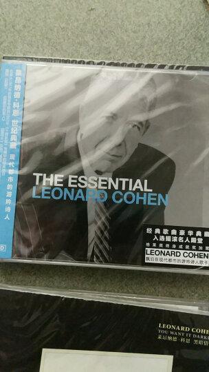 莱昂纳德·科恩/世纪典藏(2CD) 晒单图