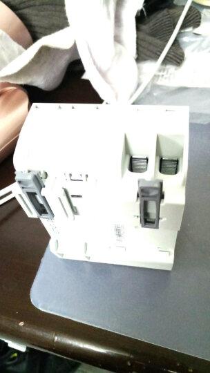 罗格朗(LEGRAND)罗格朗开关插座 空气开关带漏电保护开关 漏电保护器断路器家用总闸总开关 2P-32A 晒单图