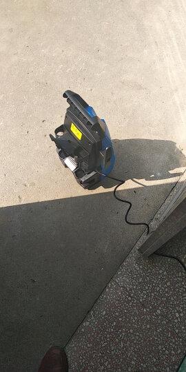 安露(ANLU) 高压洗车机 家用洗车器1400W清洗机 高压水枪 洗车泵水桶自吸VAF 升级版=3米进水+8米出水+泡沫壶+3种多功能喷头 晒单图