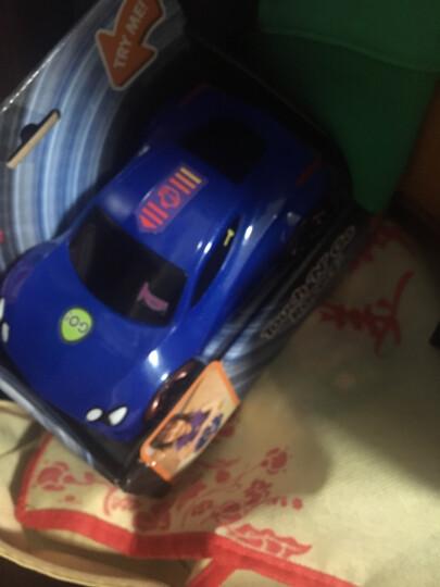 小泰克(little tikes)益智玩具 儿童电动汽车玩具 触动小赛车 蓝色跑车 646126 2岁以上 美国品牌 晒单图