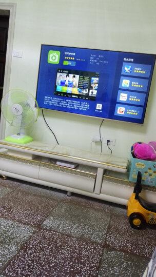 康佳(KONKA) G55U 55英寸全面屏人工智能HDR 4K超高清智能液晶电视机 晒单图