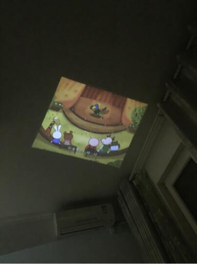 故事光 BBC小鸟三号二代儿童投影仪故事机儿童益智玩具早教机国学机投影机宝宝儿童生日礼物 新款升级高清二代蓝色+精美礼包(可货到付款) 晒单图