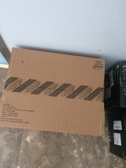 希捷(SEAGATE)V5系列 4TB 7200转128M SAS 企业级硬盘(ST4000NM0025) 晒单图