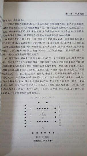 中国古代星占学 晒单图