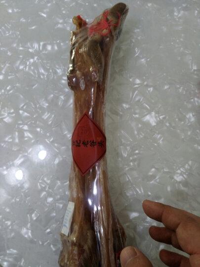 老谷头 【量贩装300克】 干鹿筋带蹄鹿筋 产自吉林双阳鹿筋基地  泡酒鹿筋 煲汤泡酒 晒单图