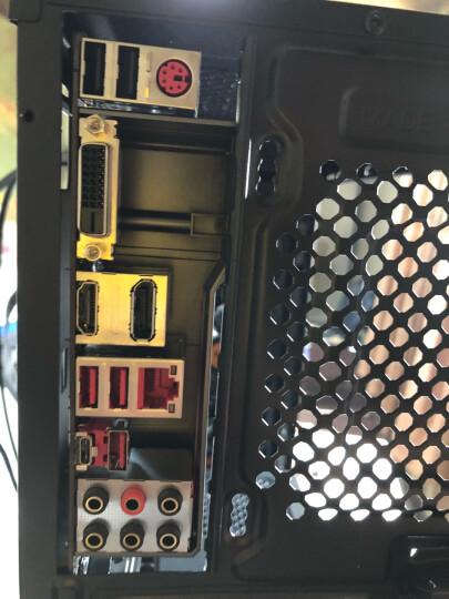 铭瑄(MAXSUN)MS-挑战者 H410M 主板(Intel H410/LGA 1200) 晒单图