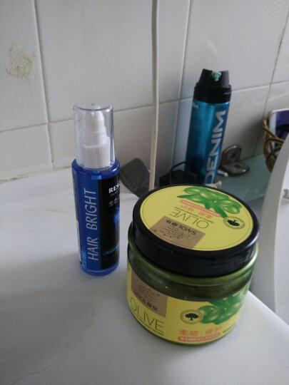 章华(SAVOL) 章华橄榄精油柔顺发膜 免蒸护发素头发倒膜 橄榄发质修护弹力素200ml 晒单图