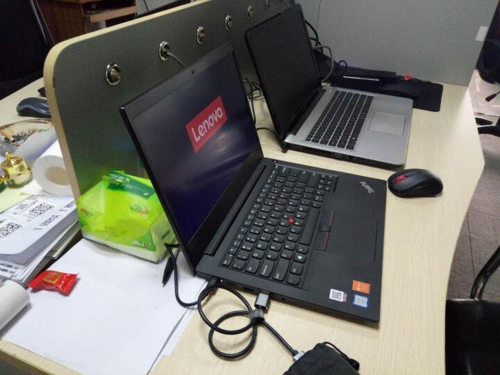 ThinkPad 联想 翼E480(20KNA00WCD)14英寸轻薄窄边框笔记本电脑 晒单图