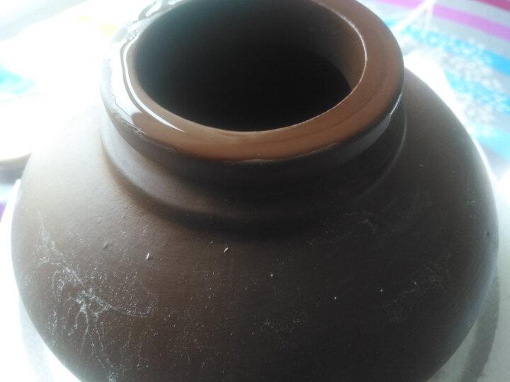 【送打酒提子】贵州茅台镇酱香型白酒53度2500ml紫砂坛装纯粮食白酒 晒单图