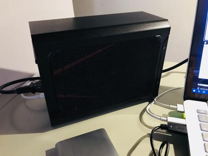 技嘉 AORUS GTX1070 Gaming Box 雷电3外置外接显卡 8G 游戏显卡 晒单图