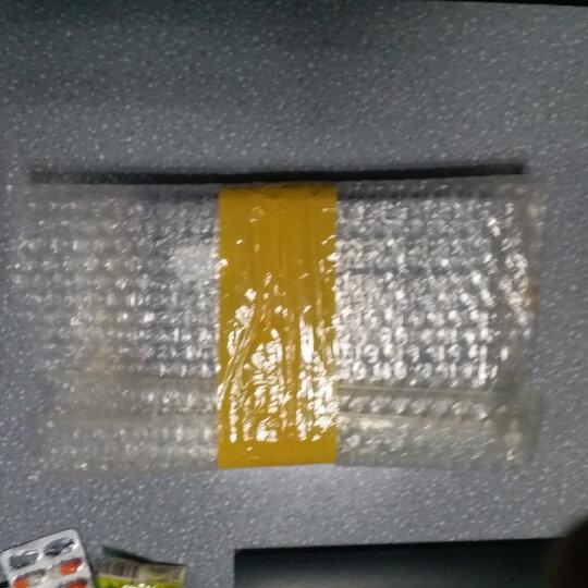 中金钱币  12格装钱币册 硬币册 固定钱币收定位藏册 空册 收藏保护 3行4行混装/180枚 晒单图
