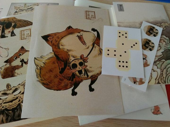 一品芝麻狐2·探林卷 晒单图