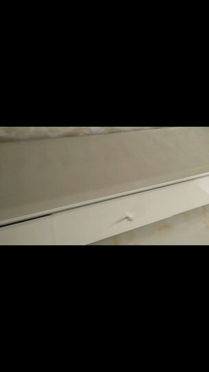 钟爱一生无味餐桌布软玻璃透明桌垫防水茶几垫长方形台布磨砂PVC塑料水晶板防油圆桌布定制尺寸 波斯菊 厚度2.0mm 60*120cm耐高温加厚防烫 晒单图