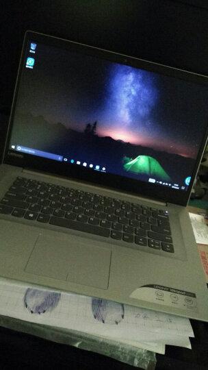 联想(Lenovo) 联想小新品质IdeaPad310S 14英寸笔记本电脑 超薄本 轻薄本A6 白色标配:I5-7200/4G/1T硬盘 2G独显 W10 晒单图