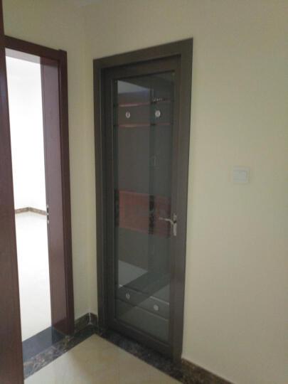 塞纳春天 木门室内套装门实木烤漆房门卧室门型号106-C 晒单图