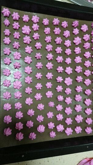 越南进口红心火龙果 3个装中果 单果约300~350g 晒单图