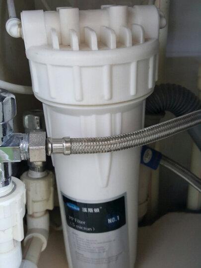 汉斯顿(hunsdon)一体式PP棉滤芯,适用于汉斯顿家用纯水机系列及能量直饮机系列对应滤芯 晒单图