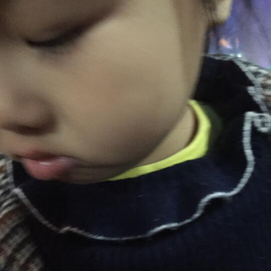 贝亲(pigeon) 贝亲 婴儿唇膏儿童润唇膏宝宝无味保湿滋润护唇膏 单只 IA161甜橙味护唇膏 晒单图