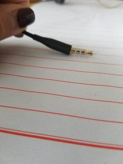 三星耳机 IG935原装入耳式线控手机耳机s9+/s8/s7edge/note5/s6通用 IG935 黑色 晒单图