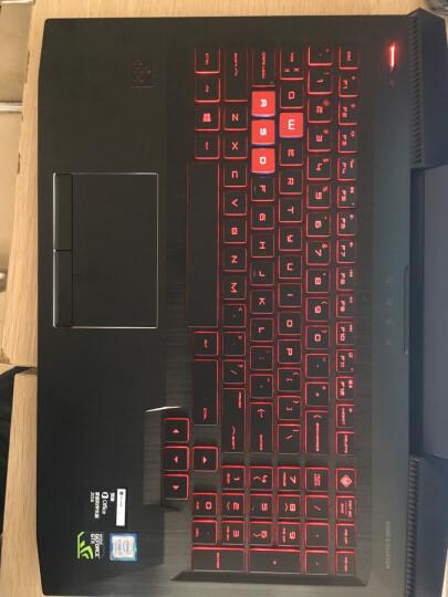 惠普(HP)暗影精灵3Pro 144Hz 酷睿i7电竞游戏笔记本电脑 (i7-7700HQ 8G 128GSSD+1T GTX1050Ti 4G IPS) 晒单图