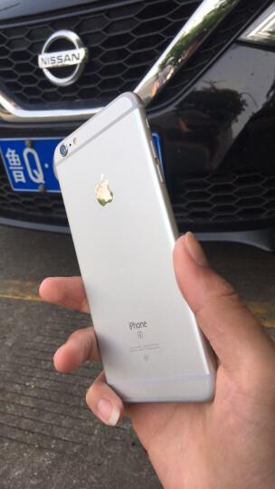 Apple iPhone 6s Plus (A1699) 128G 银色 移动联通电信4G手机 晒单图