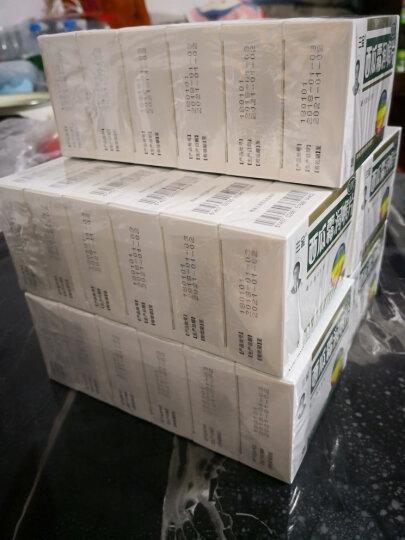桂林三金 西瓜霜润喉片48片急慢性咽喉炎扁桃体炎口腔炎口腔溃疡牙龈肿痛 3盒 晒单图