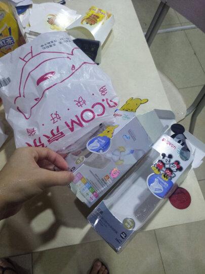 贝亲(Pigeon)AA159 Disney自然实感宽口径PPSU彩绘塑料奶瓶160ml 配SS奶嘴(维尼-礼物) 晒单图