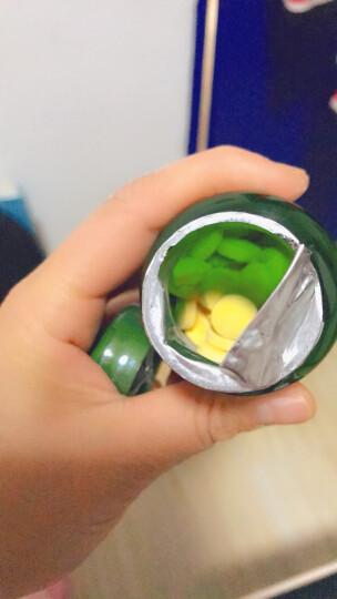 佳莱福维生素B族 补充多种维生素bVB1B2B6B12儿童 成年人老年营养保健品复 2瓶装(180粒) 晒单图