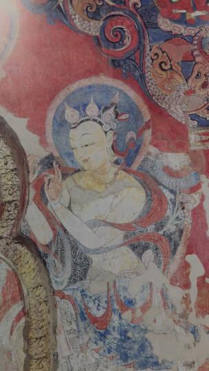 阿里壁画:托林寺白殿 晒单图